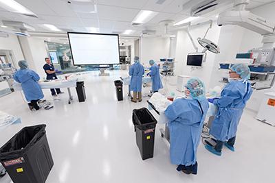 Bioskills lab