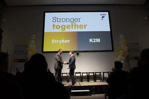 K2M Acquisition
